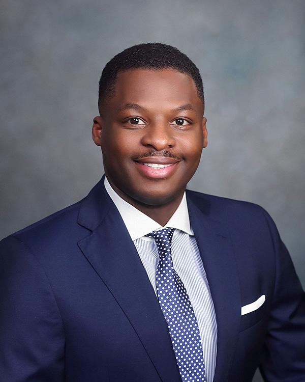 J. Wesley Daniels, Jr., CEO