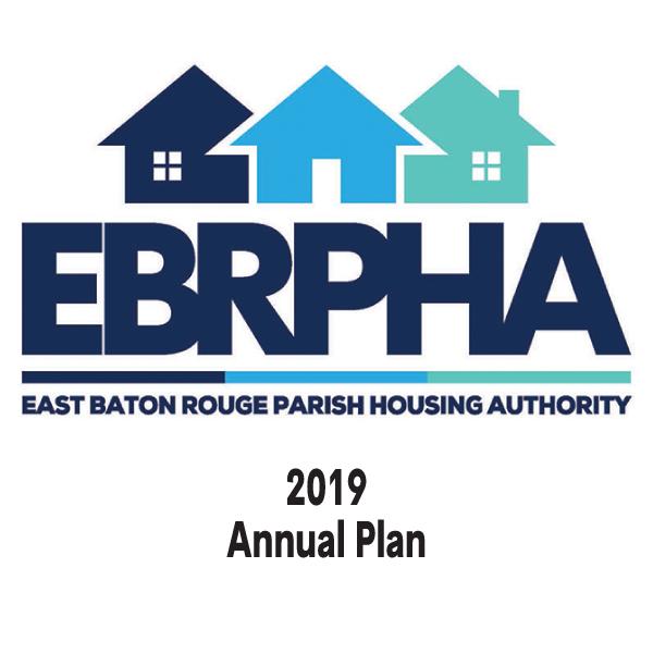 2019 Annual Plan